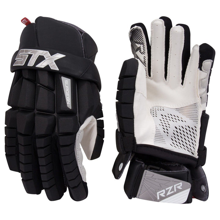 STX Surgeon RZR Gloves Black