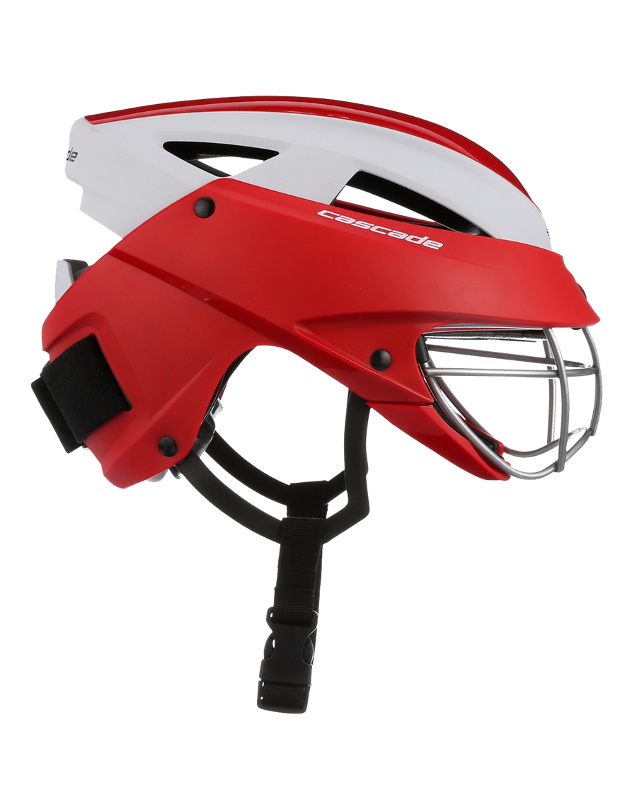 Cascade Women's Headgear  LX Red