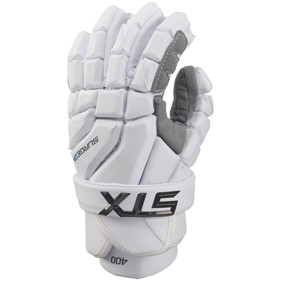 STX Surgeon 400 Gloves White