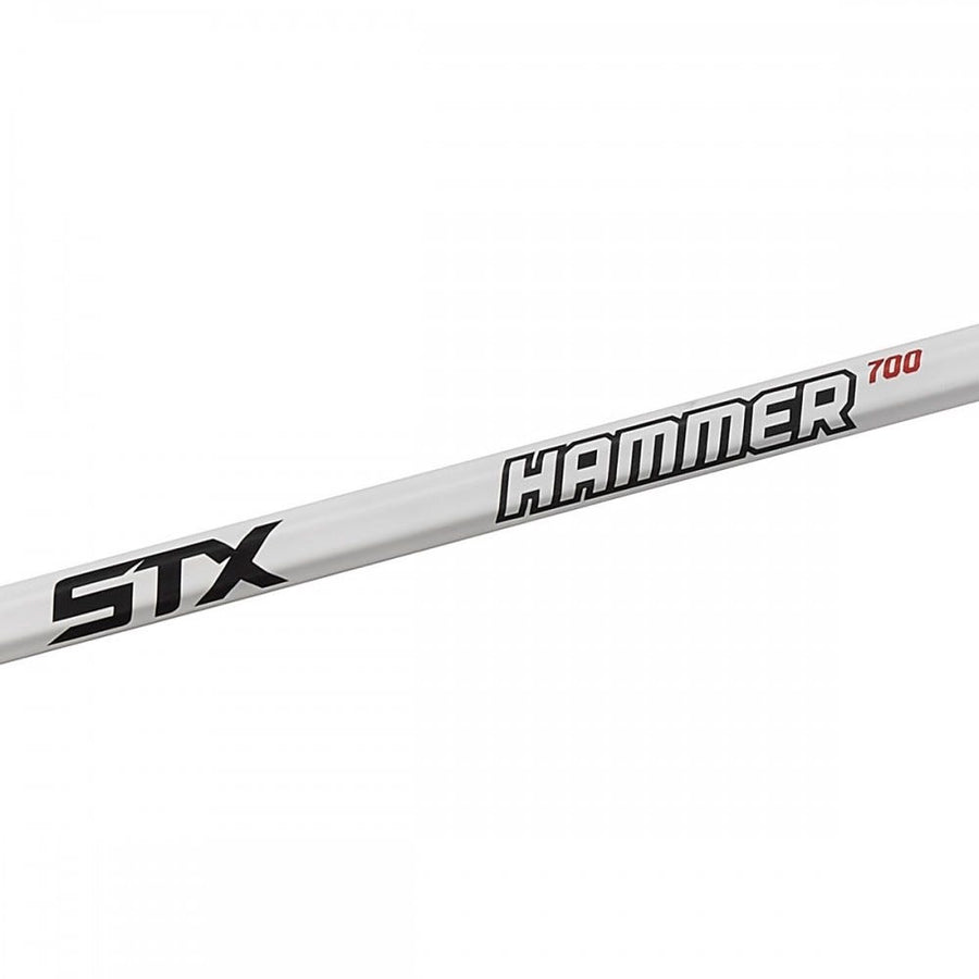 STX Hammer 700 Composite Defense Shaft Black