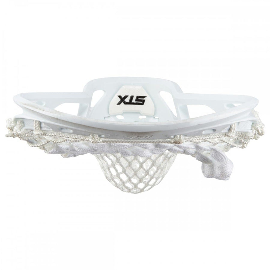 STX Stallion U550 Complete Attack/Mid Stick White