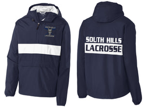 South Hills Anorak Jacket