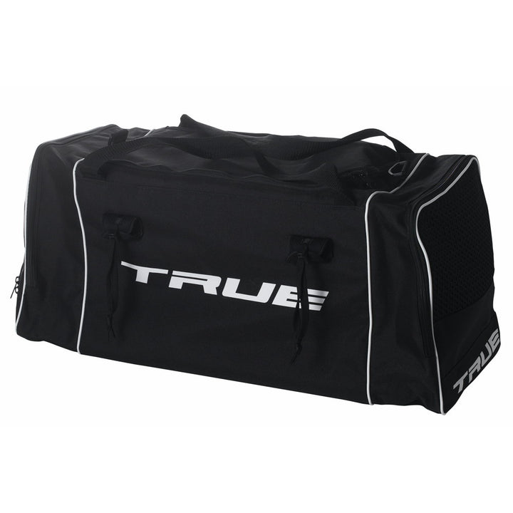 TRUE Tube Team Duffle Bag (NAVY) Black Bag Shown
