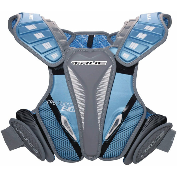 True Frequency 2.0 Hybrid Shoulder Pad Large