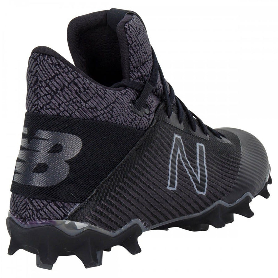 New Balance Freeze 2.0 Black