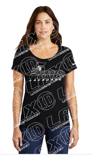 Centennial Nike Scoop Neck Dri-fit