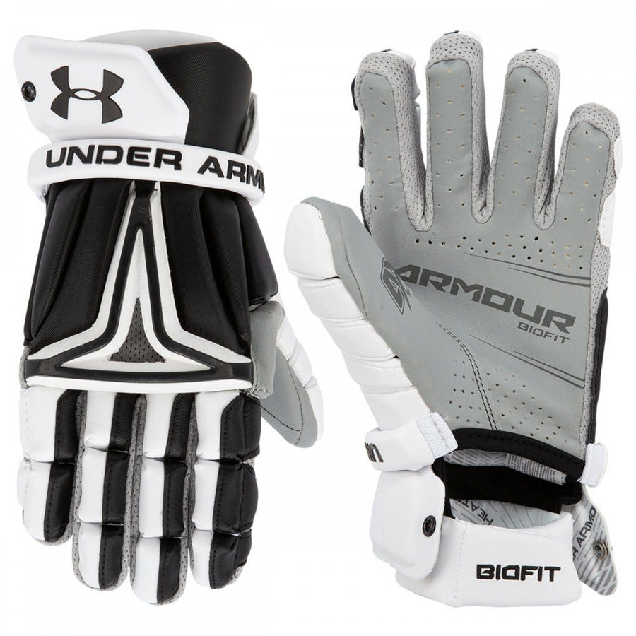 "Under Armour Biofit II Glove 13"" Large Black"