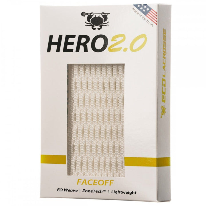 East Coast Dyes Hero 2.0 Faceoff Mesh
