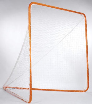 STX Backyard Goal/Net Combo Orange