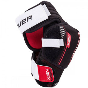 Bauer NSX Elbow Pads Youth