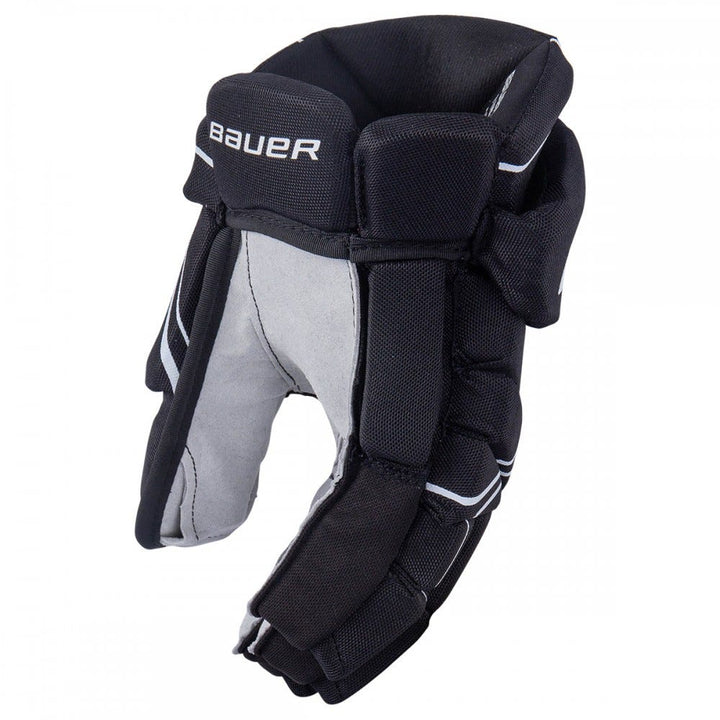 Bauer S18 NSX Gloves Black