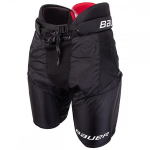 Bauer S18 NSX Pants Jr BLK