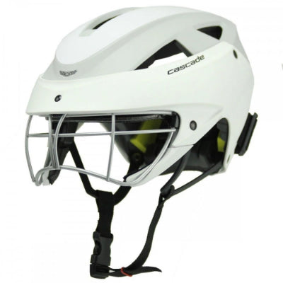 Cascade LX Women's Headgear White
