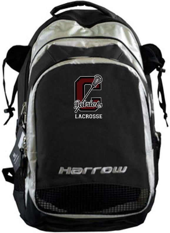 Cent. Girls Custom Harrow Elite Backpack