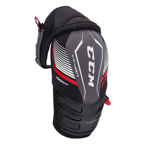 CCM Jetspeed FT370 Elbow pads JR.
