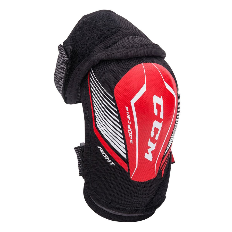 CCM Jetspeed FT1 Elbow Pad Youth