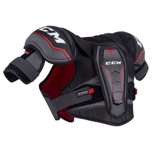 CCM Jetspeed FT370 Shoulder Pads JR