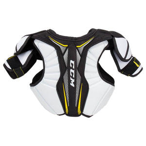 CCM Tacks 9060 Shoulder Pads White SR