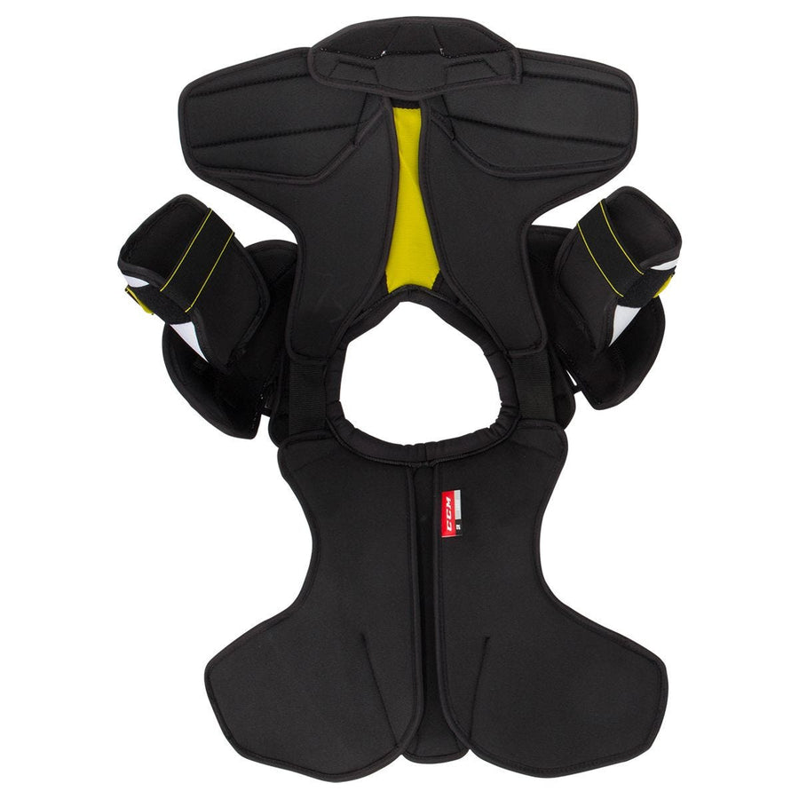 CCM Tacks 9060 Shoulder Pads JR