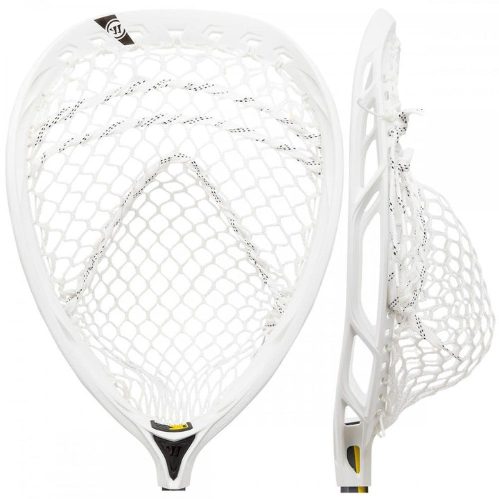 Prostrung Goalie Pocket