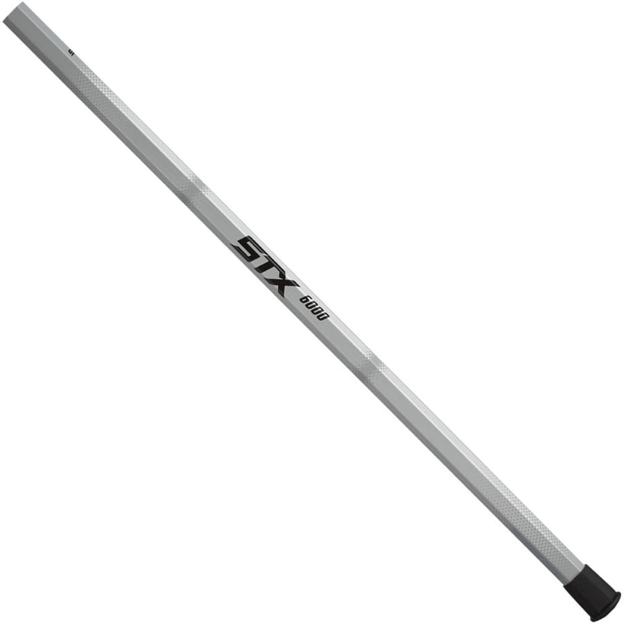 STX 6000 Attack Alloy Shaft Silver