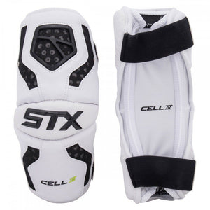 STX Cell IV Arm Pads White