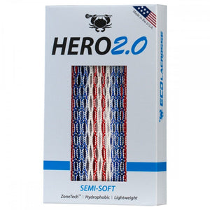 East Coast Dyes Hero 2.0 Limited Edition USA Mesh