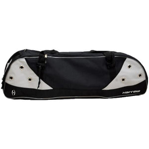 Harrow Elite Duffel Bag Black/Black