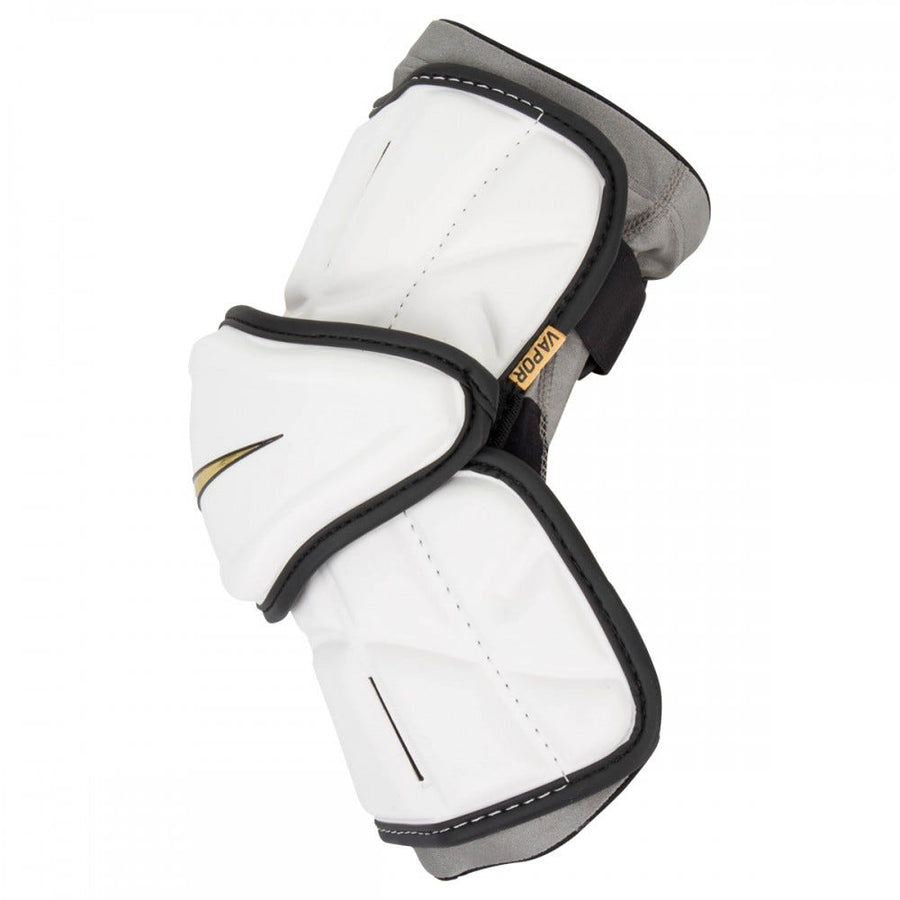 Nike Vapor Elite Arm Pads White
