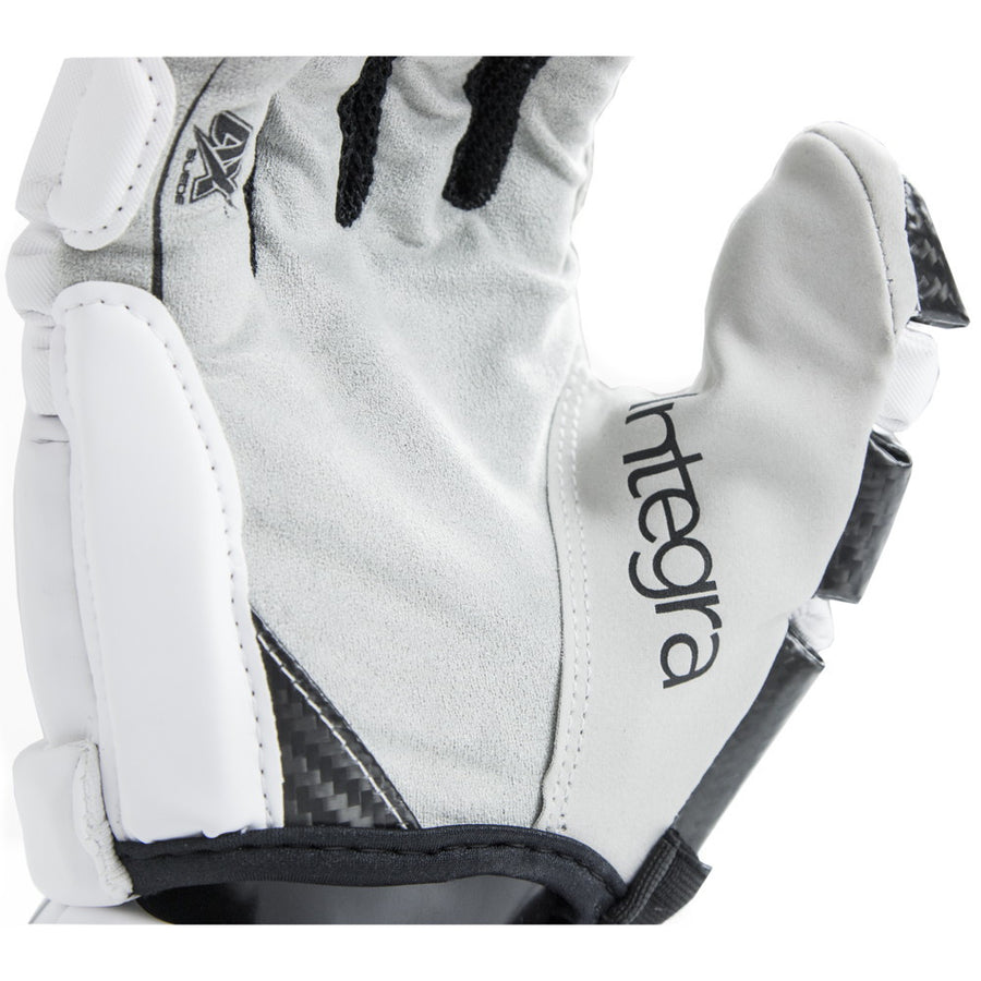 "Epoch Integra Goalie Gloves 13"" Large White"