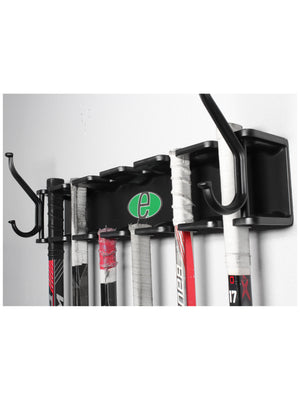 Evolution Multi Sport Stick Rack