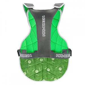 Maverik Max 2020 EKG Goalie Chest Pad - White