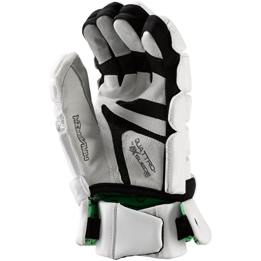 Maverik M4 Glove Black
