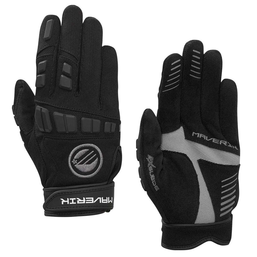 Maverik Windy City Glove Black