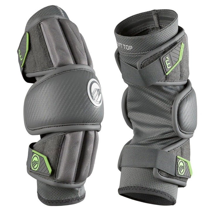 Maverik MX Arm Pad Grey 2020