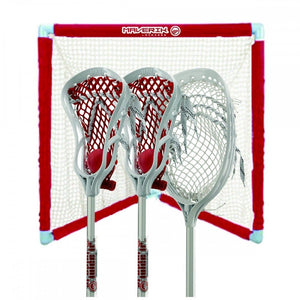 Maverik Mini LAX Set