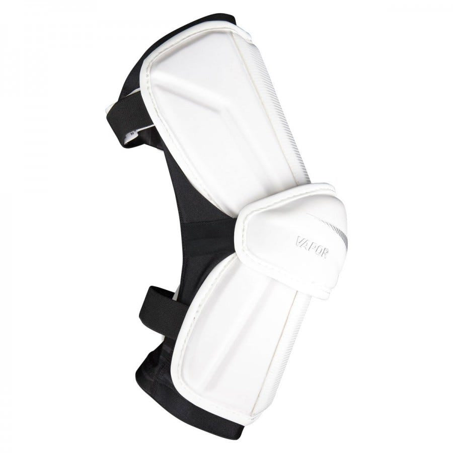 Nike Vapor Arm Guard Large White