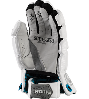 "Maverik Rome XRD Gloves 13"" Large White"