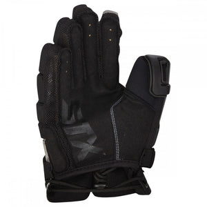 STX SHIELD 300 Goalie Gloves Black