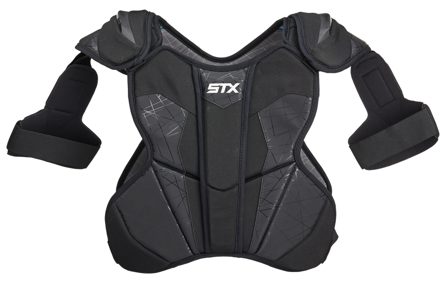 STX Surgeon 400 Should Pads Medium