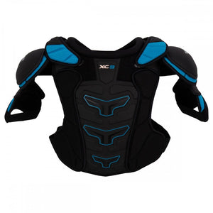 TRUE Hockey XC-9 Shoulder Pads JR