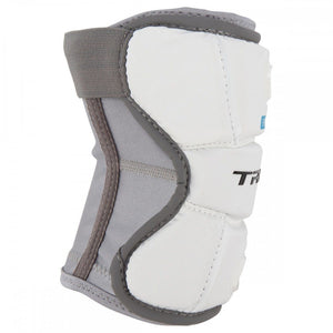 True Frequency 2.0 Elbow Guards White
