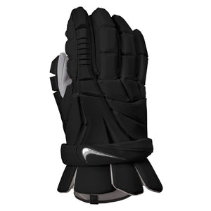 "Nike Vapor Elite Gloves 12"" Black"