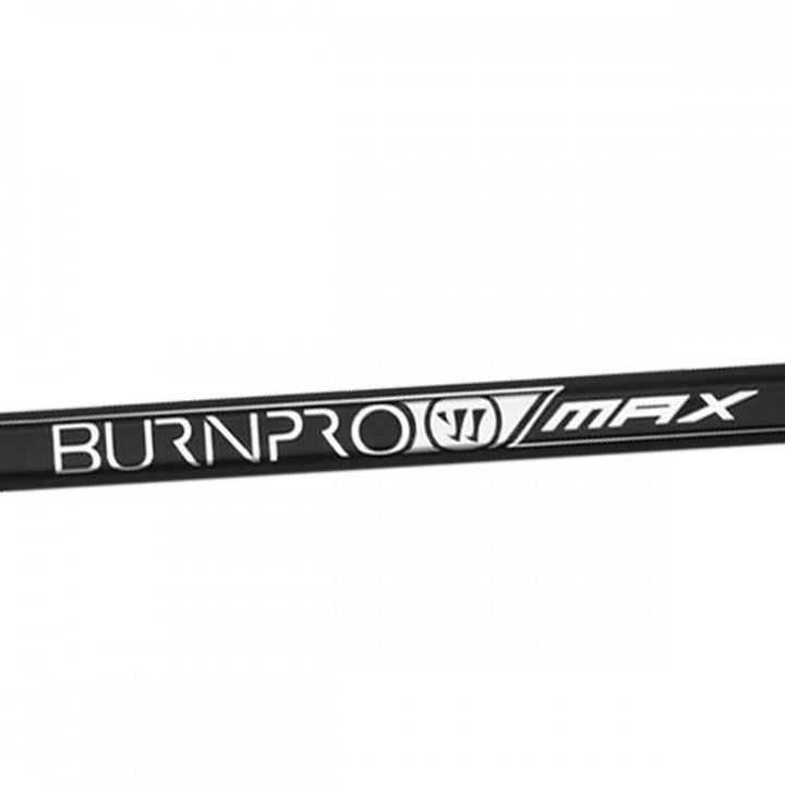 Warrior Burn Pro Max Def. Black
