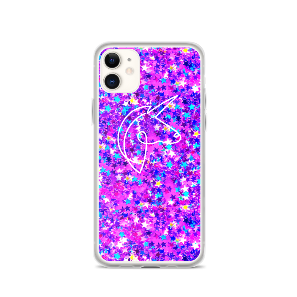 UniStars Printed iPhone Case- Personalization Available!