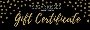 GIFT CERTIFICATES  Please read the class descriptions before purchasing