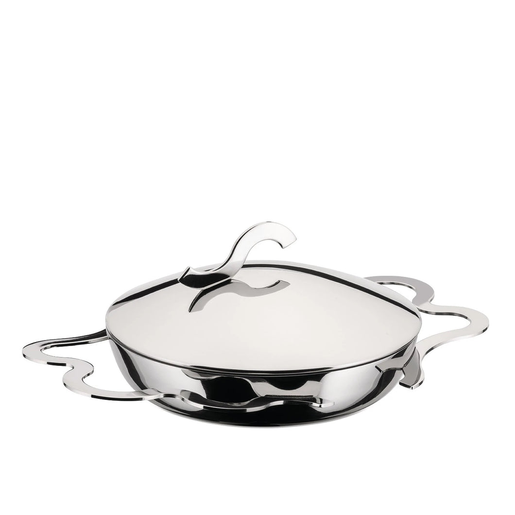 Alessi Tegamino Frying Pan