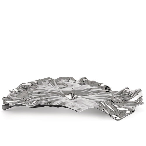 Alessi A Lotus Leaf Centerpiece (Forbidden City)