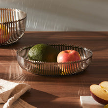 Alessi Charpin Oval Basket