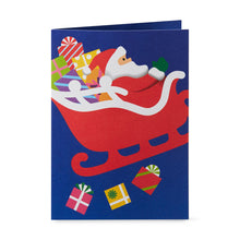 MoMA Holiday Cards North Pole Voyage Set of 8